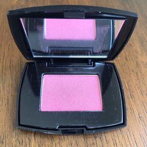 "Lancome Makeup - Lancome Blush Subtil in ""shimmer pink pool"""